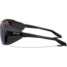 Oakley Clifden Lunettes de soleil, black ink/prizm shallow H2O polarized